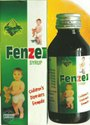 Fenzi Syrup
