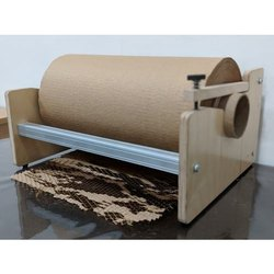Kraft Paper Bubble Wrap Roll