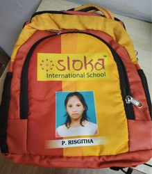 Nakoda School Bag