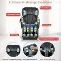 Indulge PMC-2100L Refreshing Zero Gravity Massage Chair