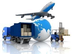 Pharmaceutical Transportation Service