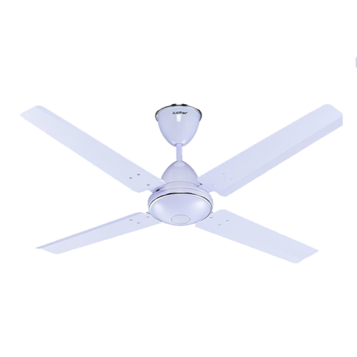 White jupiter bldc energy efficient ceiling fan snow white 4 blade white jupiter bldc energy efficient ceiling fan snow white 4 blade mozeypictures Gallery