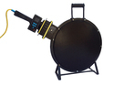 DTC 400 HDPE Pipe Welding Heater