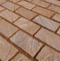 Riven Sandstone Paving Slabs