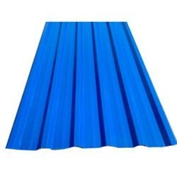 Color Coated Aluminium Roofing Sheet