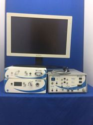 Veterinary Endoscopy Equipment