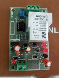 12v Sanitizer PCB Small