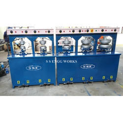 Betel Leaf Plate Making Machine