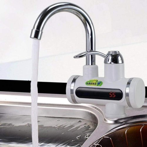 Electric Heating Water Faucet Tap Thankless Electric Fast Water Heating Tap  at Rs 700/piece   Instant Electric Heating Tap   ID: 21727053548