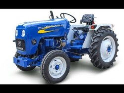 Force ORCHARD DLX, 27 hp Tractor, 1000 kg