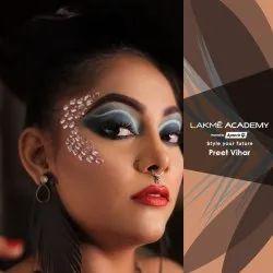 Makeup Course in Delhi - Lakme Academy Preet Vihar
