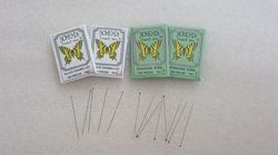 Entomological Pins (Imported)