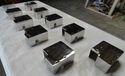 Aluminium Sheet Metal Bending Services