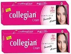 Collegian Ayurvedic Cream, Packaging Type: Tube, Packaging Size: 20 Gram
