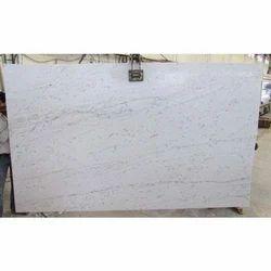 Indo Pista White Marble