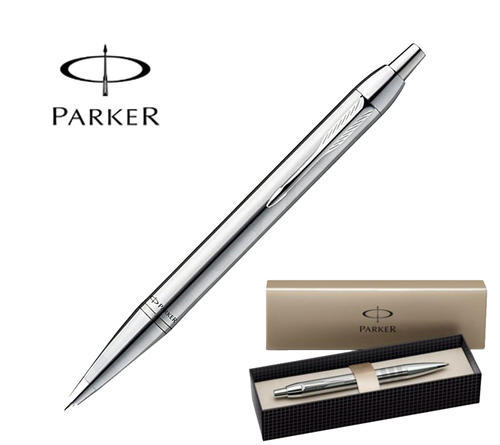 Personalised Engraved Parker Classic Gold Plated Gold Trim GT Ball Pen NEW