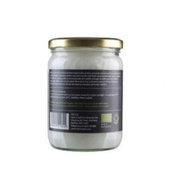 KINSFOLK Virgin Coconut Oil, 500 ml, Packaging Type: Plastic Container