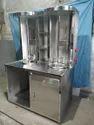 Table Top Shawarma Machine