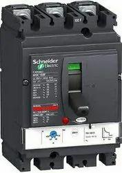 Schneider MCCB Compact CVS