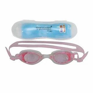 f6eb7cf18ee1 Tennex Swimming Goggles T 001