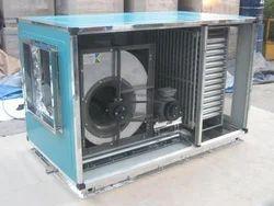 Cast Iron Boiler Wet Scrubber