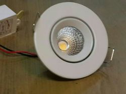 4w COB Round Light