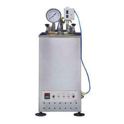 Laboratory Cement Autoclave(BABIR-LCA01)