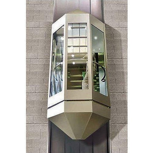 Capsule Passenger Elevators