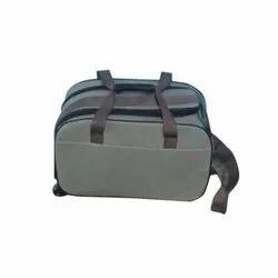 FB Corporation Polyester Zipper Closure Luggage Bag