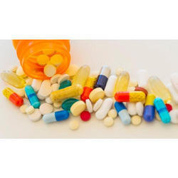 Pharmaceutical Contract Manufacturing Services In Jammu