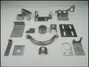 Rajshi Sheet Metal Parts