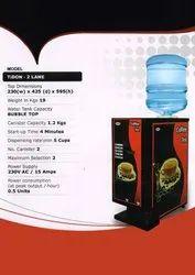 Nescafe Instant Coffee Vending Machine