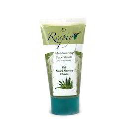Aloe Vera Moisturizing Face Wash