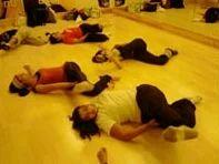 Dance Class Training