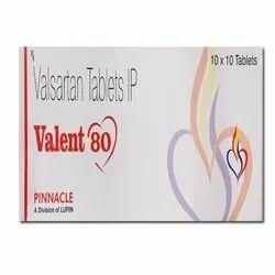 Valsartan Valent Tablets