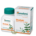 Himalaya Shallaki Tablets, Non Prescription, Treatment: Oral