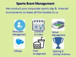 Sports Events Management