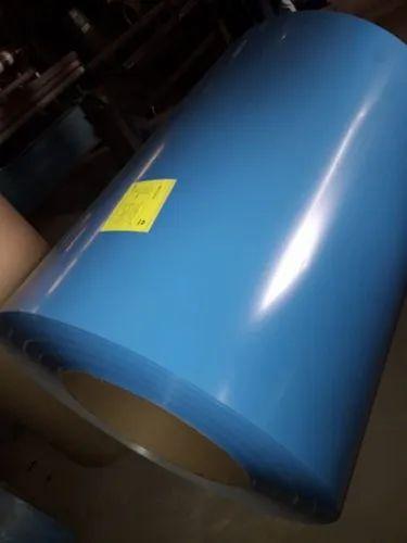 Tata BSL Colour Coated Coil