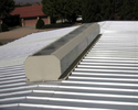 Ridge Ventilators System