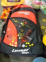Rexine School Bag