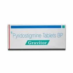 Pyridostigmine Tablets BP