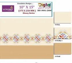 Digital Wall Tiles Design