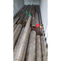Alloy Steel & Bearing Steel 100Cr6 Round Bars