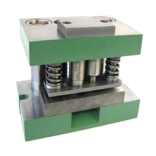 Stamping Technologies Manufacturer Of Pressed Tool