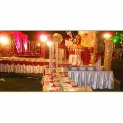 3 Days Theme Parties Catering Service, Rajasthan, Live Counters