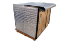 High Insulation Thermal Cover and Blanket For Air Cargo