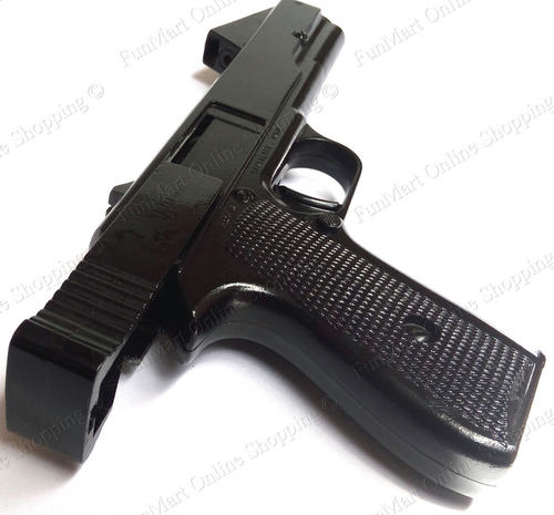 Blanca Air Pistol With Free Bullets And Bbs