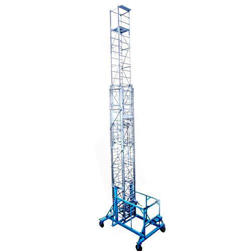 Aluminium Ladder And Aluminium Folding Ladder Manufacturer