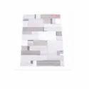 Multicolor Knots Aquarius Designer Imported European Carpet, Size: 120 X 170 Cm