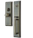182 Phoron Entrance Door Handle Set
